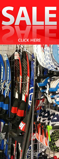 Clearance Water Sports Equipment Sale UK