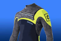 Clearance Paddleboarding Wetsuits