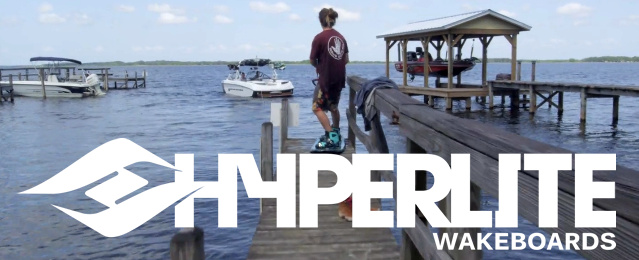 Clearance Hyperlite Wakeboards