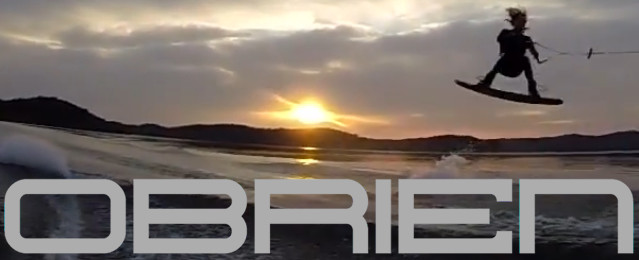 Clearance O'Brien Wakeboards UK